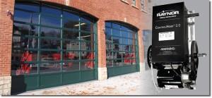ControlHoist 20 STANDARD Commercial Operators  Raynor Garage Doors  none