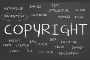 Why is copyright important for the creative