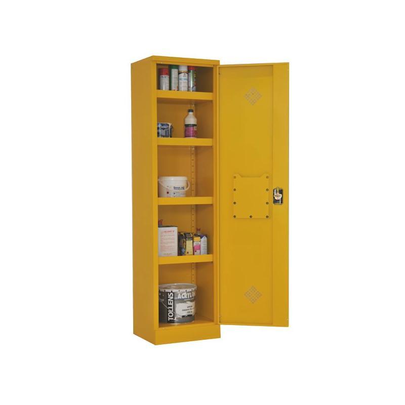 armoire produits chimiques l50 cm