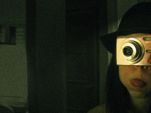 Magritte vision