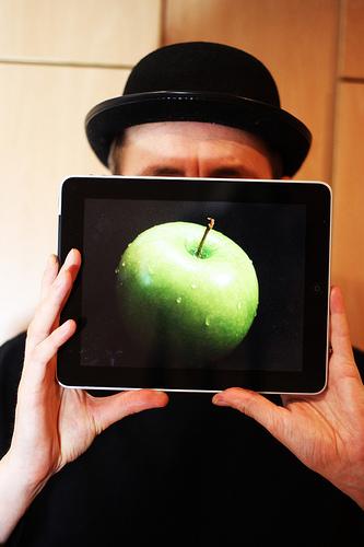 Magritte web 2.0
