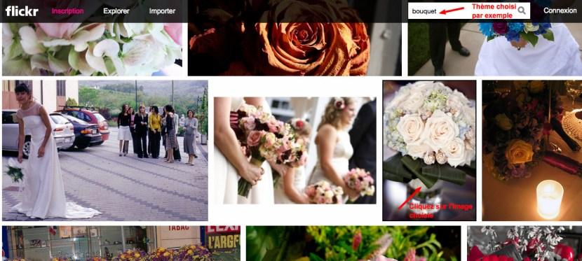 Flickr Rechercher: bouquet  3