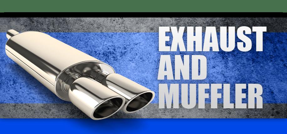muffler exhaust manifold bountiful ut rays muffler service