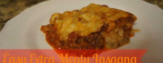 Easy-Extra-Meaty-Lasagna