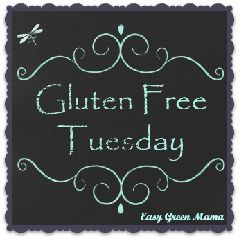 Gluten Free Tuesday Linky 8/06/13