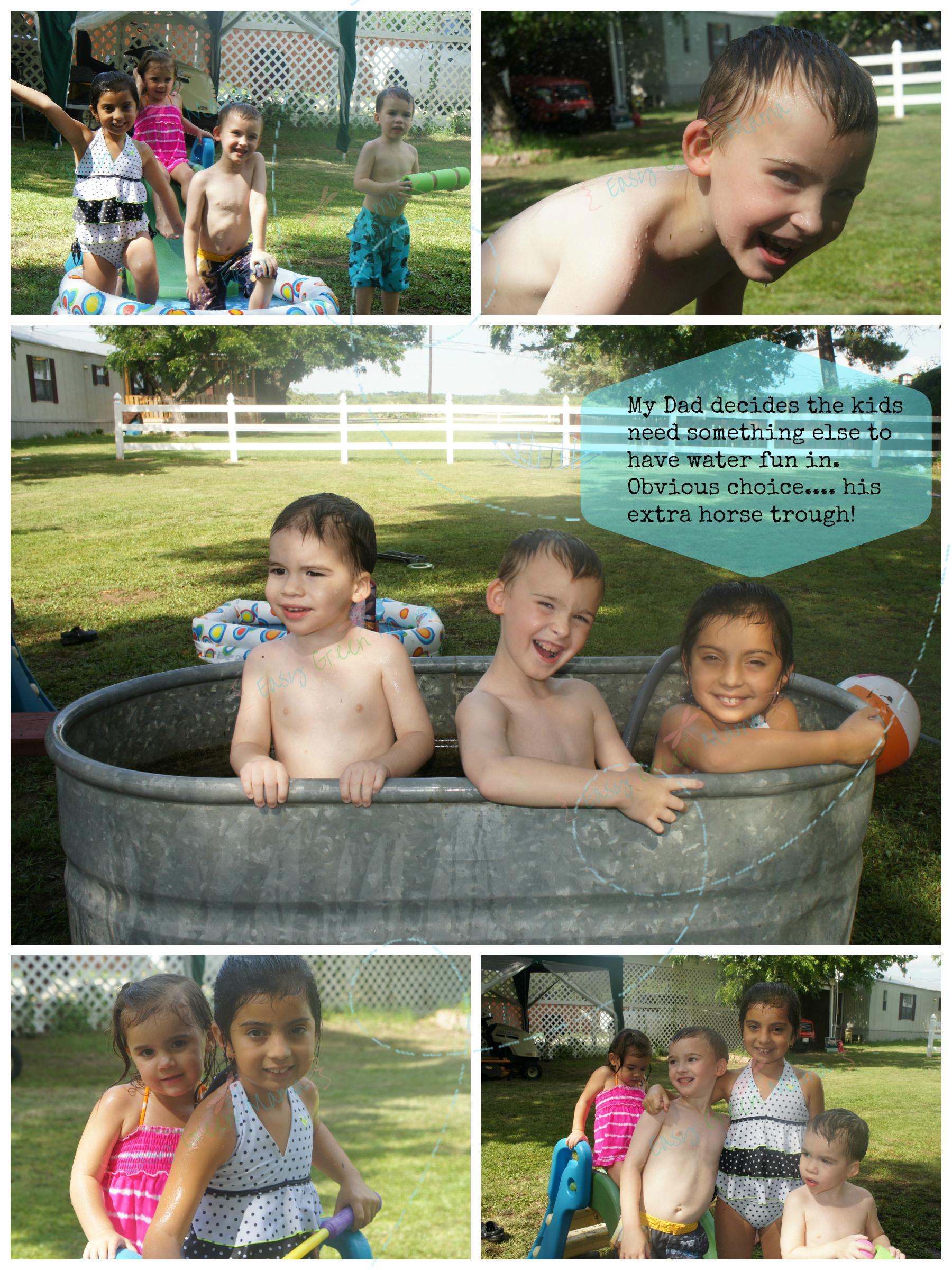 Water fun 1