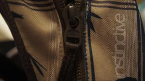 Instinctive Approaching Backpacks