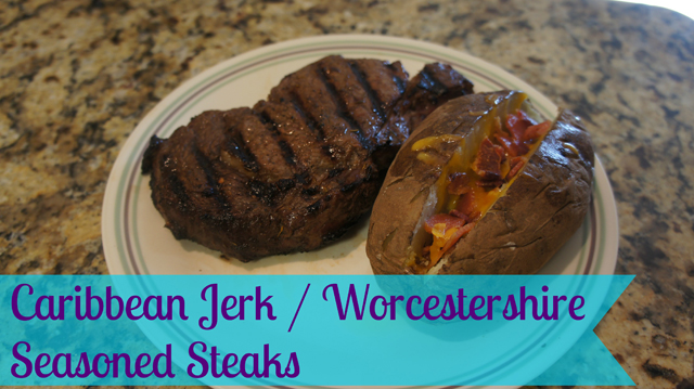Caribbean-Jerk-Worcestershire-Seasoned-Steaks