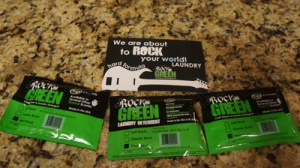Rockin' Green Review