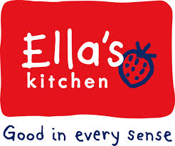 Ella's Kitchen Review and Giveaway