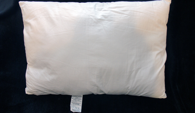Eco Down Alternative Pillows from AllergyBuyersClub.com ~ Spotlight Review & Giveaway