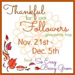 thankfulfollowers