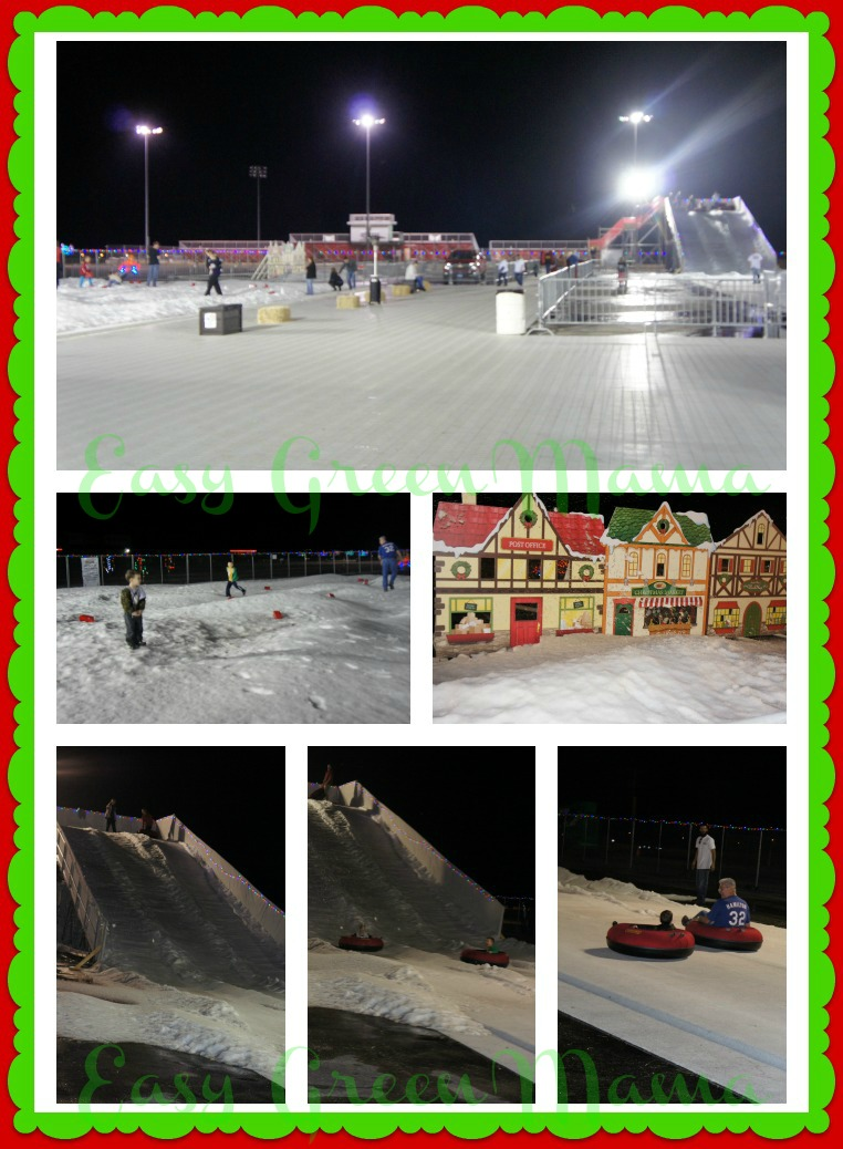 Dallas/ Fort Worth ~ The Gift of Lights at Texas Motor Speedway ...