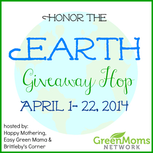 Blogger Signups Open for the Honor the Earth Giveaway Hop