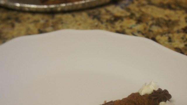 Gluten-free Cookie Cake Recipe