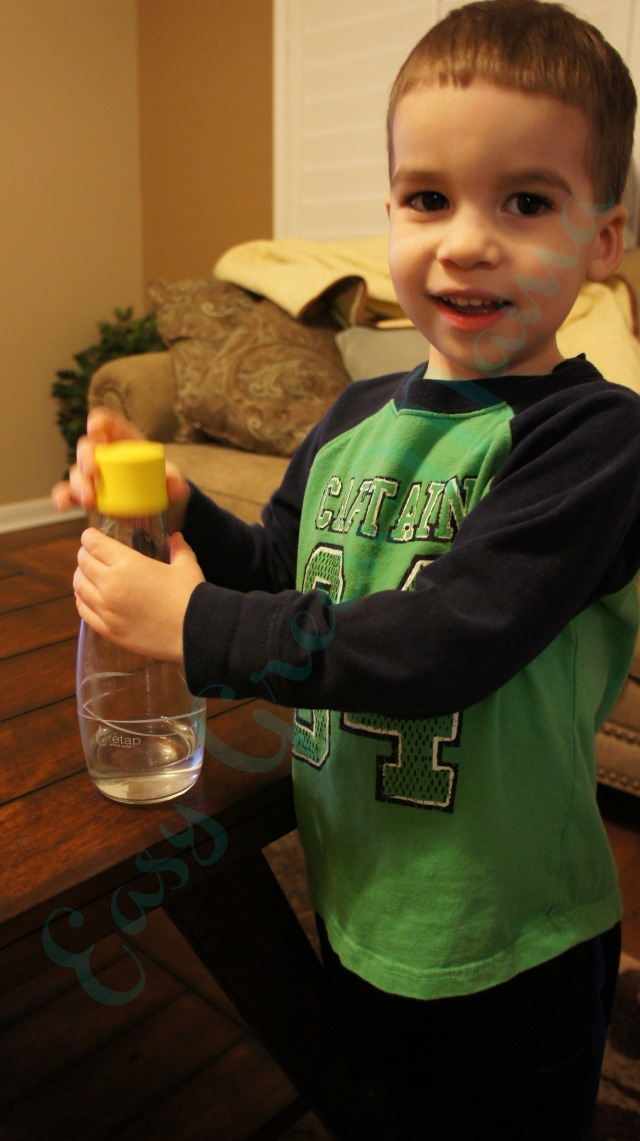 ReTAP Water Bottle Review