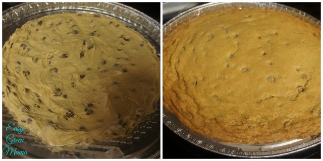baked vs unbaked