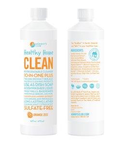 clean-main
