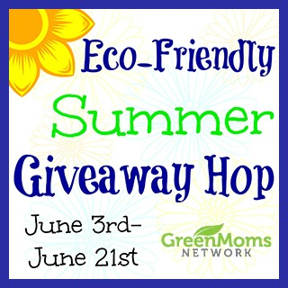 Bloggers Signups Eco-Friendly Summer Giveaway Hop