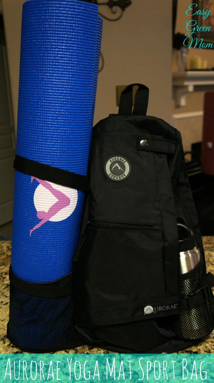 Aurorae-Yoga-Mat-Sport-Bag