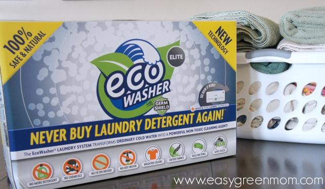 EcoWasher ELITE Review