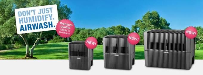 Venta Airwasher Products