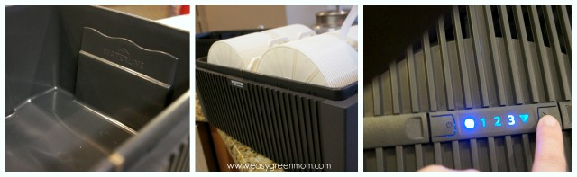 Venta Airwasher Easy to Use