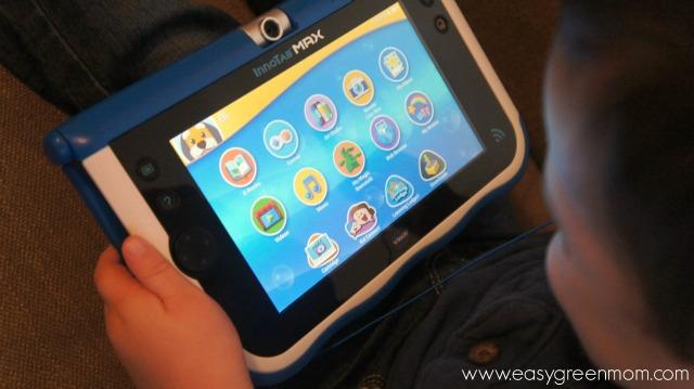 VTech® InnoTab® MAX Review - Rays of Bliss a1d458b9063b4