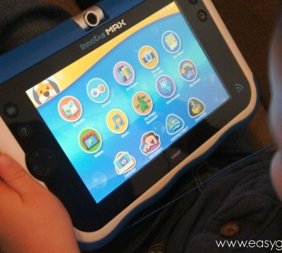 VTech® InnoTab® MAX Review