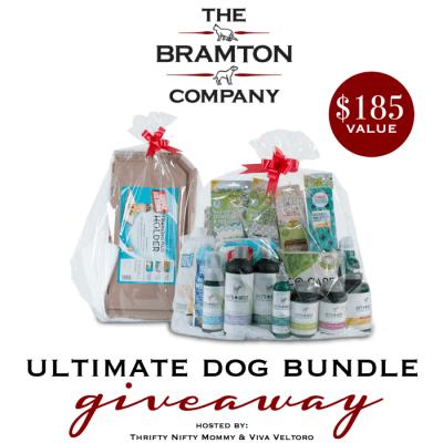 Bramton Giveaway