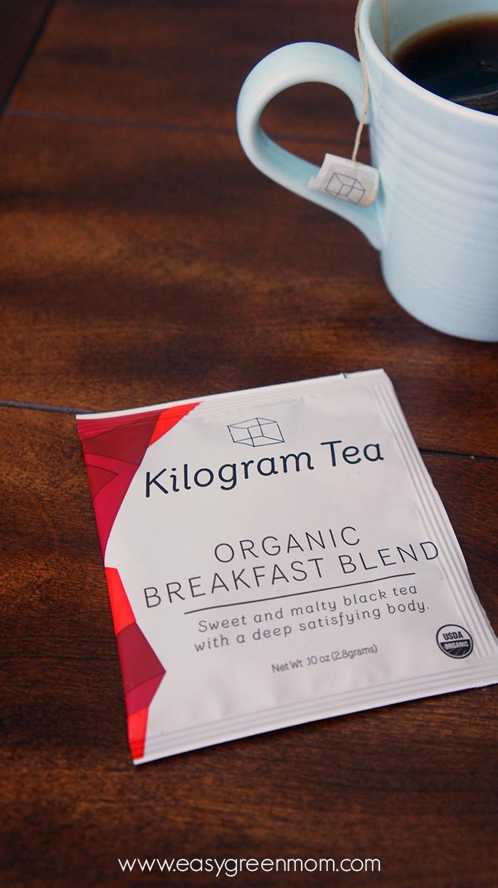 kilogram tea