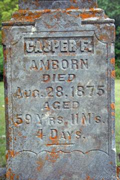 Casper Amborn