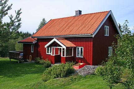 T�ftedalen Farm