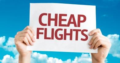 Best Ways to Find Cheap Flights and Flight Deals