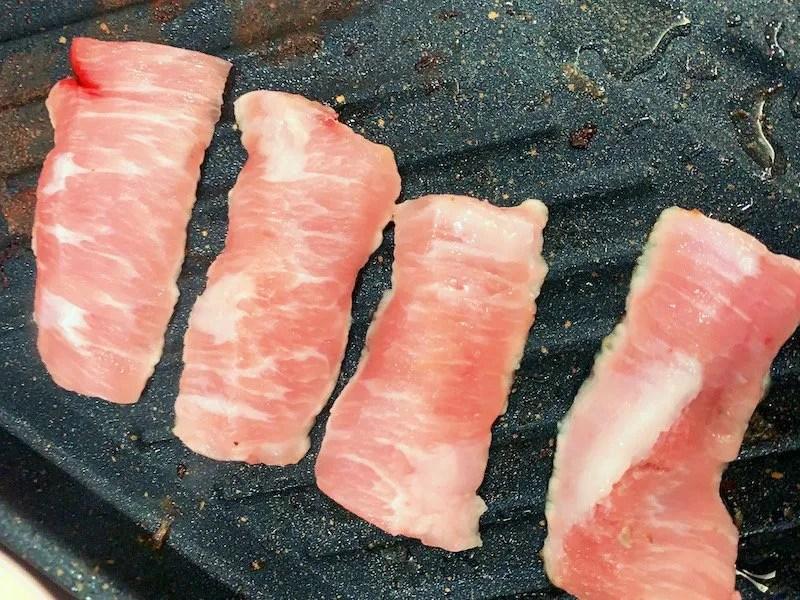 防疫燒烤外帶 四時輕燒肉-松阪豬
