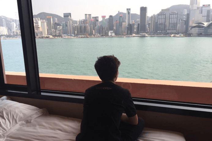 My Greatest Privilege: The Ability to Travel