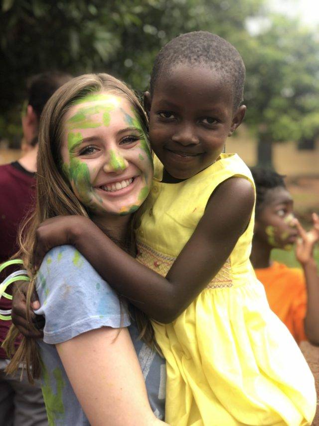 MAJOR INSPIRATION, a guest blog by Carolyn Gordon, Global Health Honors Major at the Univ. of Washington, Class of 2025