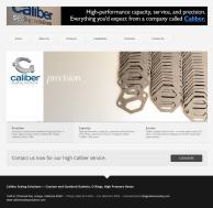 Small Company Site