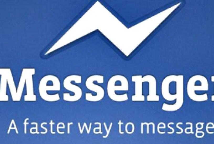 برنامج فيسبوك ماسنجر لنظام ويندوز 7