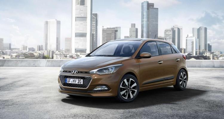 Hyundai i20 2015 3