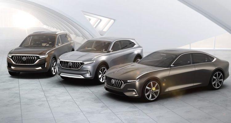 HKG Pininfarina - H600, K550, K750