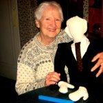 Grandma & George