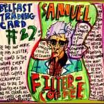 From Belfast : Samuel Filtercoffee