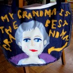 The Grandma Bag: Mine Is Better Than Yours