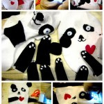 Panda in Progress