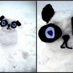 Snowdoll : Puppy