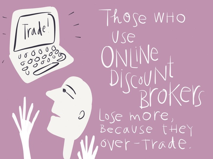 Drawn Finance - online discount brokers