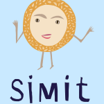 Simit character