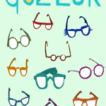Gozluk, Eyeglasses in Turkish