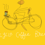 Bicycle Coffee Brew